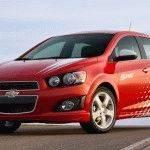 Шевроле Авео (Chevrolet Aveo) 6