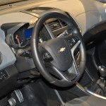 Шевроле Авео (Chevrolet Aveo) 8
