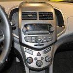 Шевроле Авео (Chevrolet Aveo) 9