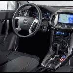 Шевроле Каптива (Chevrolet Captiva) 3