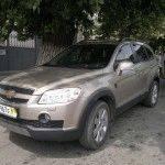 Шевроле Каптива (Chevrolet Captiva) 4