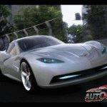 Шевроле Корвет (Chevrolet Corvette) 3