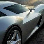 Шевроле Корвет (Chevrolet Corvette) 5