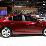 Шевроле Круз (Chevrolet Cruze) 2013 4