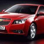 Шевроле Круз (Chevrolet Cruze) 2013 6