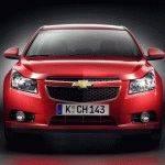 Шевроле Круз (Chevrolet Cruze) 2013 7