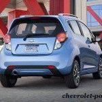 Новый Шевроле Спарк (Chevrolet Spark) 2013 2