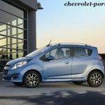 Новый Шевроле Спарк (Chevrolet Spark) 2013 3