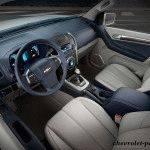 Новый Chevrolet Trailblazer (Шевроле Трейлблейзер) 3