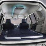 Новый Chevrolet Trailblazer (Шевроле Трейлблейзер) 8