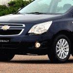 Шевроле Кобальт (Chevrolet Cobalt) 5