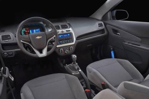 Шевроле Кобальт (Chevrolet Cobalt) 8