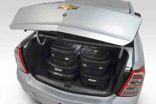 Шевроле Кобальт (Chevrolet Cobalt) 9