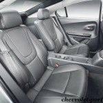 Chevrolet Volt (Шевроле Вольт) 4
