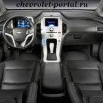 Chevrolet Volt (Шевроле Вольт) 6