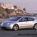Chevrolet Volt (Шевроле Вольт) 7