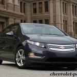 Chevrolet Volt (Шевроле Вольт) 8