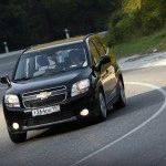 Шевроле Орландо (Chevrolet Orlando) 4