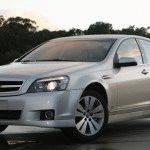 Chevrolet Impala (Шевроле Импала) 3