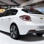 Шевроле Круз (Chevrolet Cruze) универсал