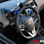 Шевроле Авео (Chevrolet Aveo)