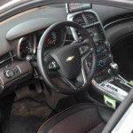 Chevrolet Malibu 5