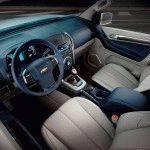Chevrolet Trailblazer 2013 ФОТО