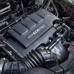 chevrolet tracker 2013 двигатель