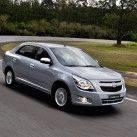 фотографии Chevrolet Cobalt 2012