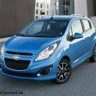 Chevrolet Spark 2013 фото