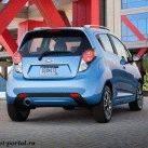 фото Chevrolet Spark 2013 (Шевроле Спарк)