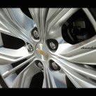 диски на Chevrolet Impala 2013 года