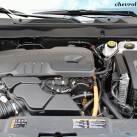 двигатели chevrolet malibu 2013