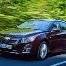 Фото Chevrolet Cruze Универсал 2013