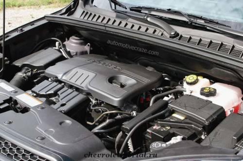 Chevrolet Orlando 2013 года