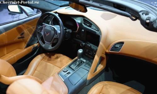 2014-chevrolet-corvette-stingray-convertible характеристики