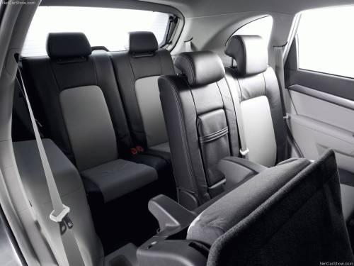 Chevrolet-Captiva_2014 3 ряд сидений