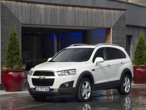 Chevrolet-Captiva_2014 фотографии