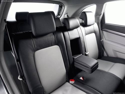 Chevrolet-Captiva_2014 интерьер
