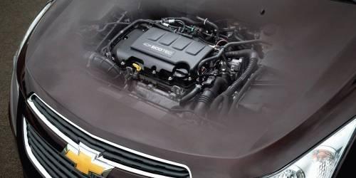 тюнинг двигателя шевроле круз