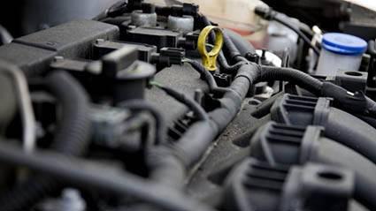 Как выбрать масло для двигателя?