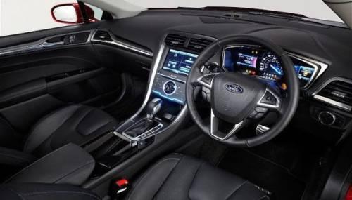 Форд куга