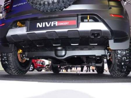 Техническая сторона автомобиля