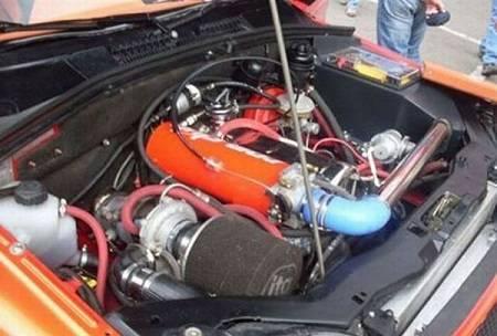 Как можно улучшить двигатель