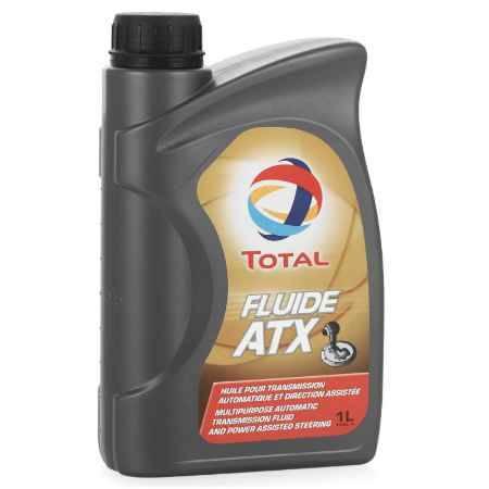 Купить Жидкость для АКПП Total Fluide ATX, 1 л