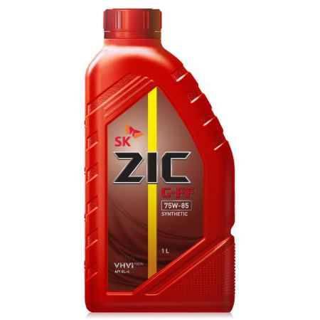 Купить Трансмиссионное масло ZIC G-FF 75W85 1л
