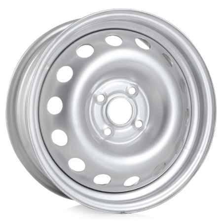 Купить Диск TREBL Kia Rio / Hyundai Solaris 6.0xR15 4x100 ET48 d54.1