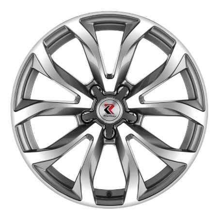 Купить Диск Replikey Audi Q5 8.0xR18 5x112 ET39 d66.6, GMF (артикул RK684H)