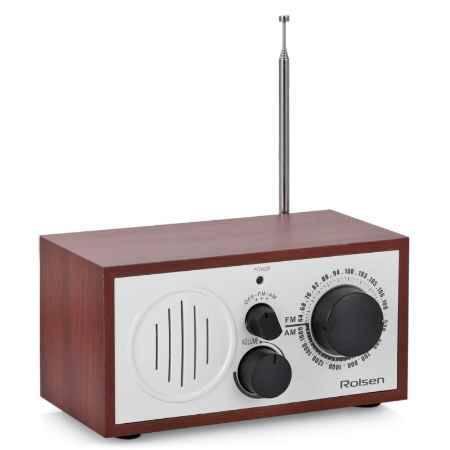 Купить Радиоприемник Rolsen RFM-110