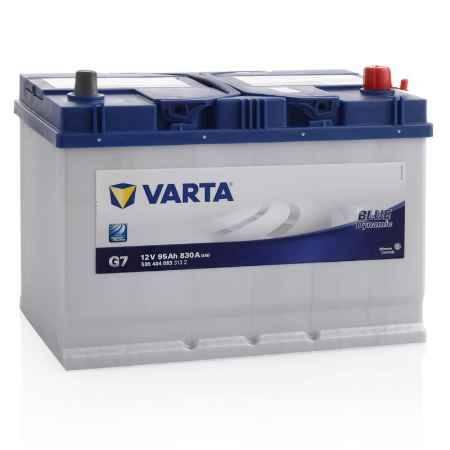 Купить Аккумулятор VARTA Blue dynamic G7